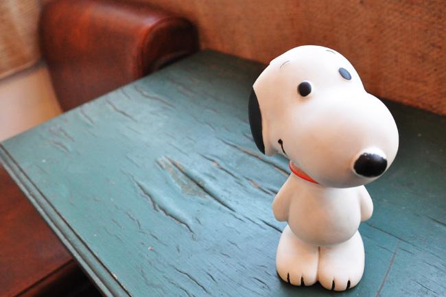 80's Snoopy