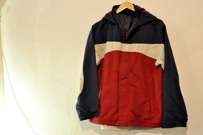 L.L.Bean Nylon Jacket