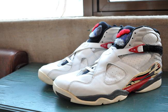 Jordan 8 retro