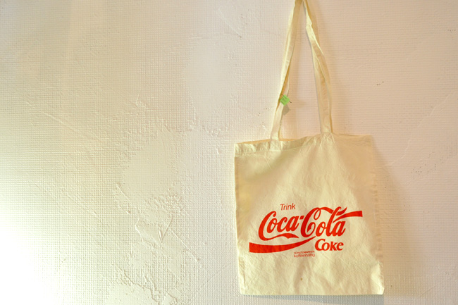 COCACOLA Eco Bag