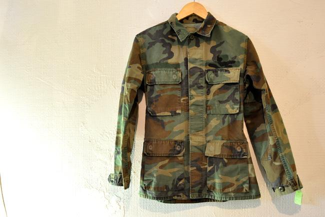 Military JKT