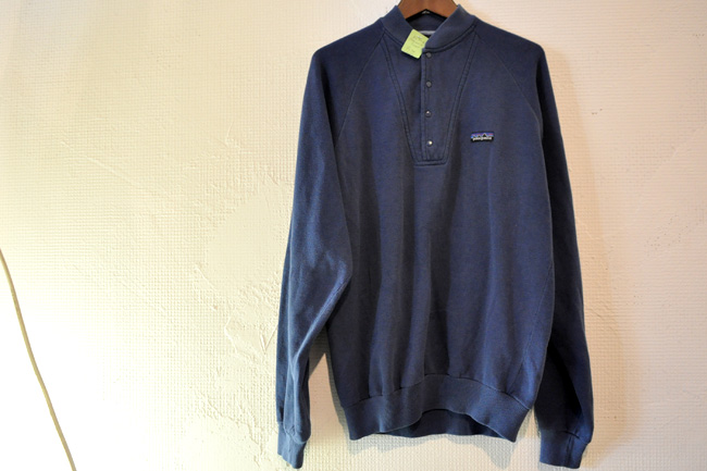 patagonia pullover sweat