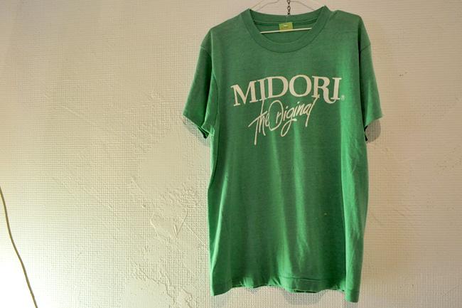 MIDORI Print Tee