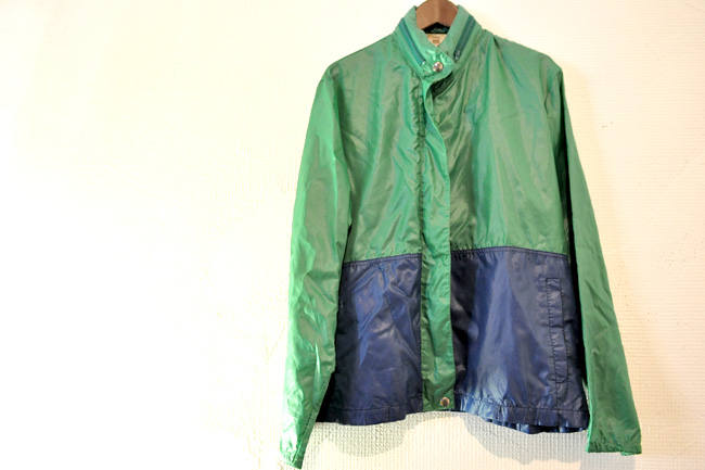 Sears Nylon Jacket.