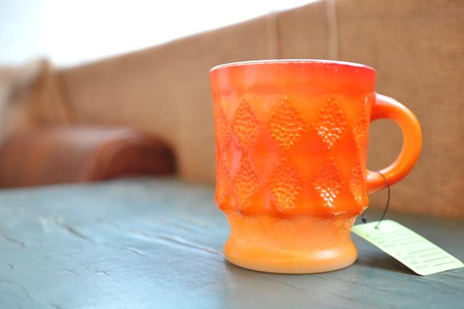 Fireking Kimberly Orange