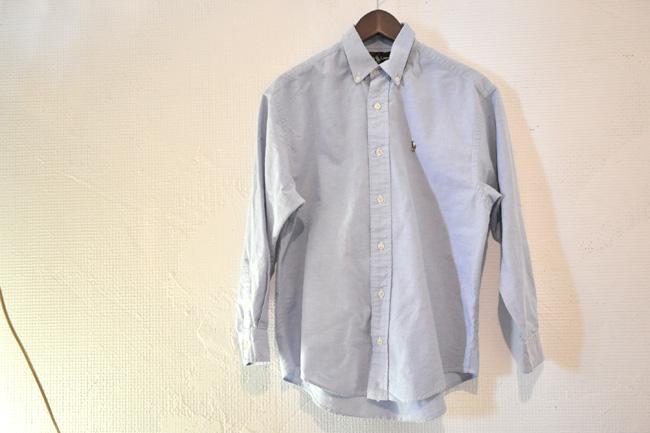 Ralph Lauren Oxford Shirts