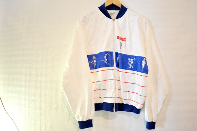 90's Graphic Jacket