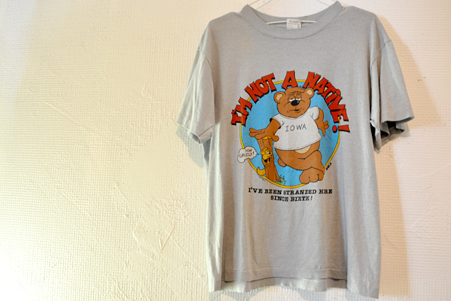 Print T-shirts.