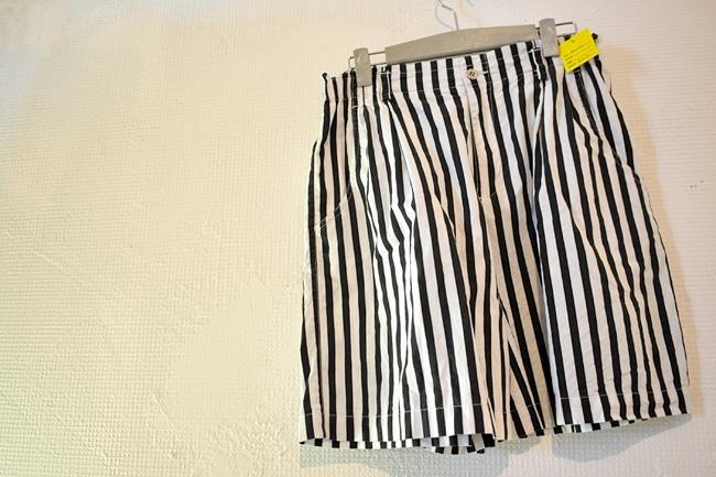 Shima shima Shorts
