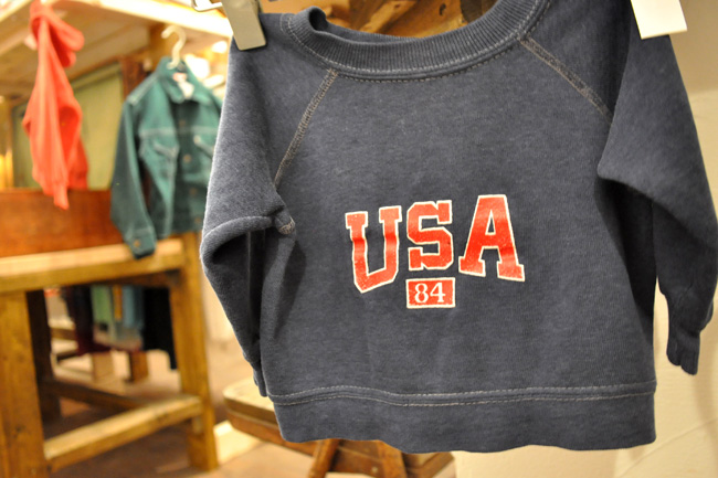 USA SWEAT