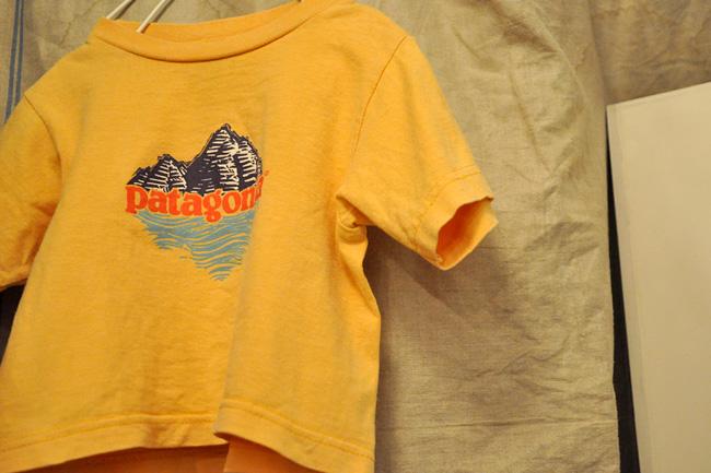Patagonia T-shirts