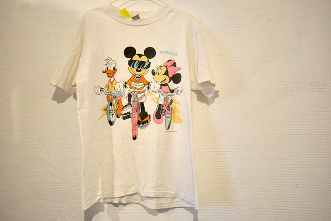Hawaii Mickey