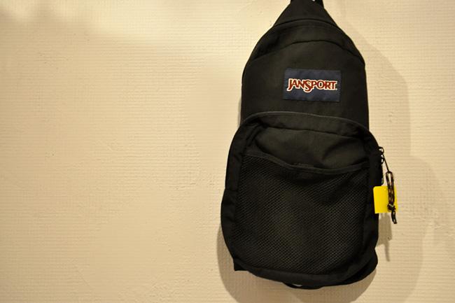 JanSport Daypack