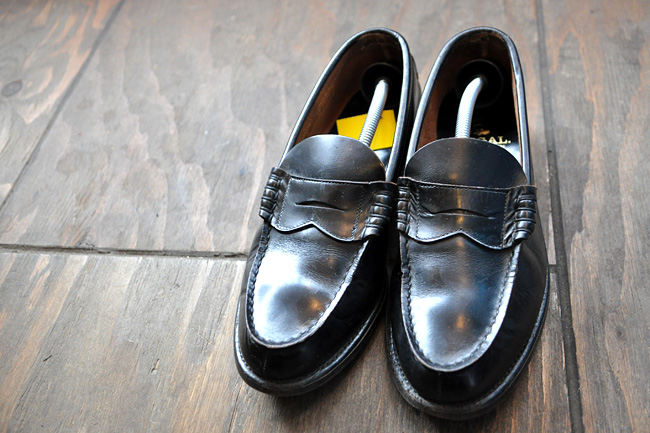 REGAL COIN LOAFER