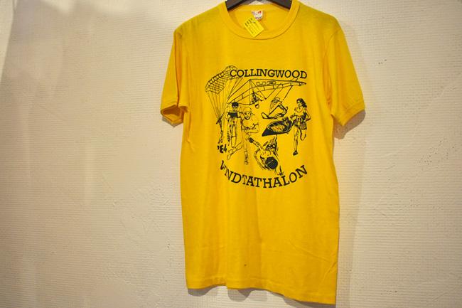 80's Print T-shirts