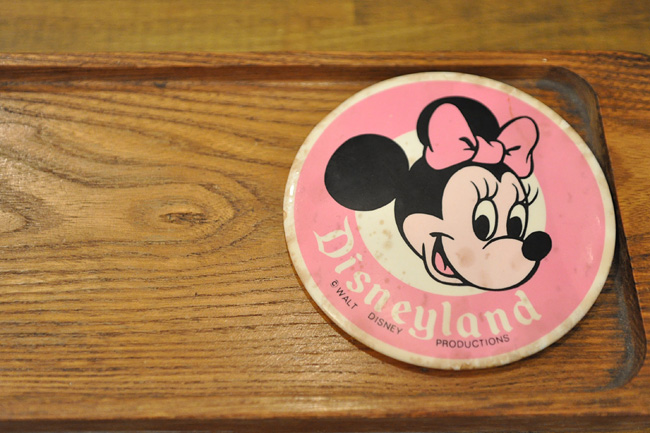 Disney Minnie pins