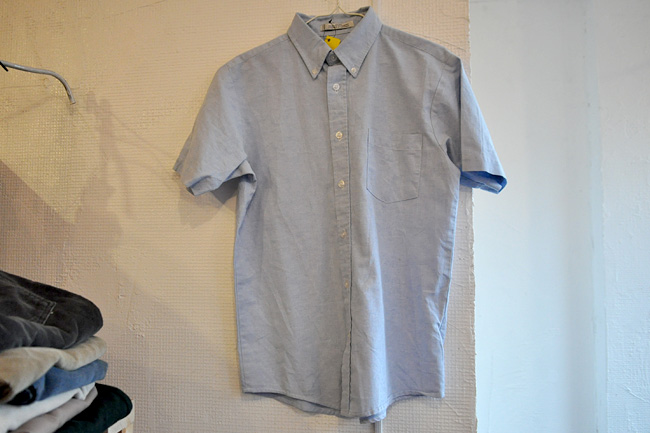 Van Heusen Short Sleeve shirts
