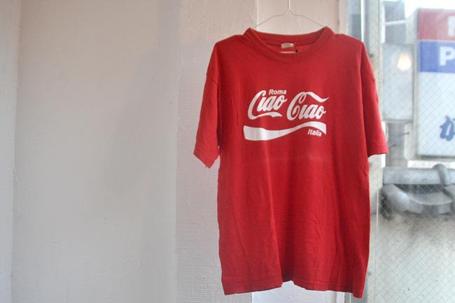 coca cola parody t-shirts