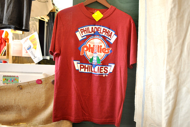 Phillies t-shirt