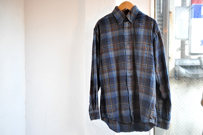 Arrow Check Flannel shirts