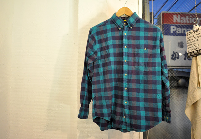 check flannel shirts