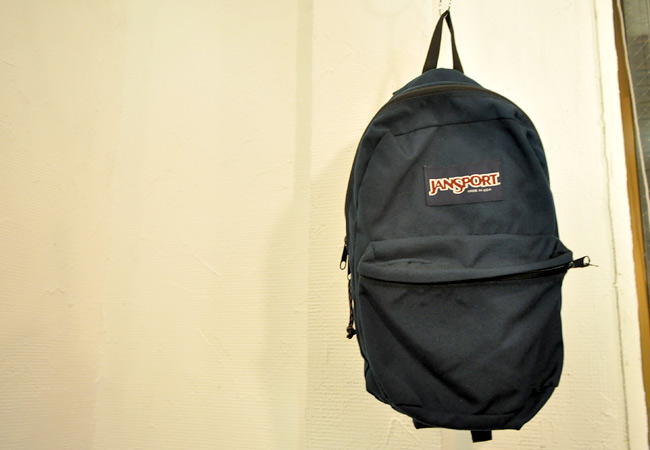 JANSPORT DAYPACK
