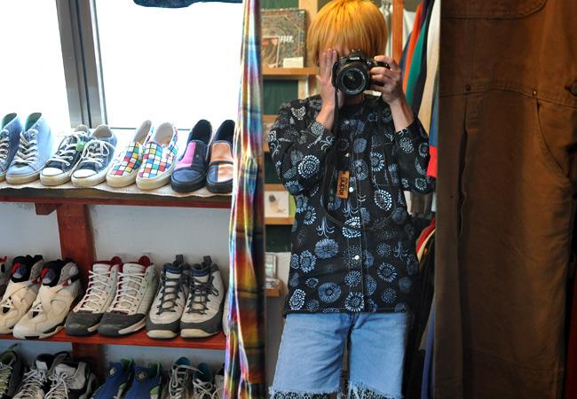 matsuri style
