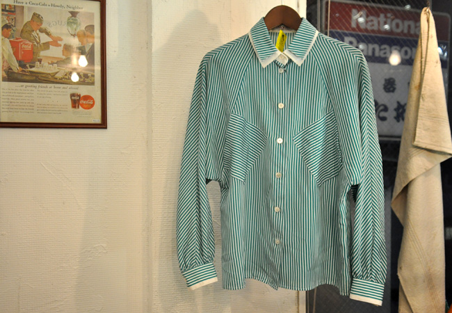 Dolman sleeve shirts