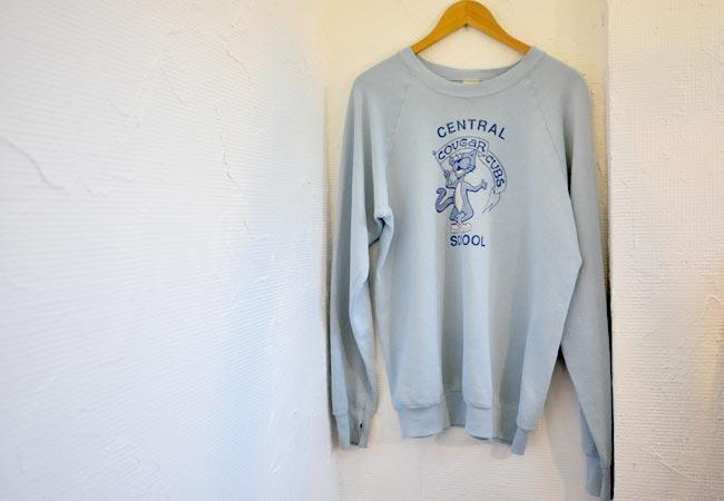 80's Print Sweat shirts