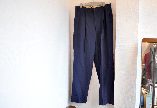 slacks 50's