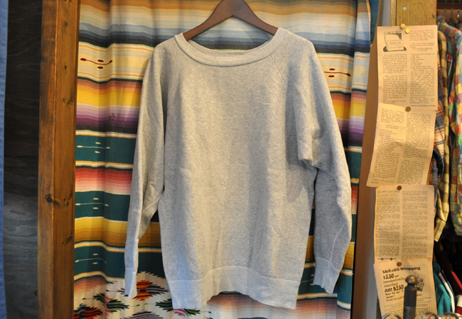 50's Hanes Sweat Shirts.