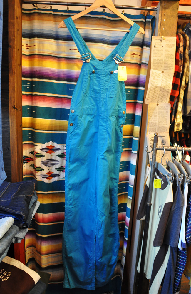 lee 70's Overall