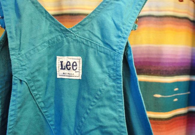 lee 70's
