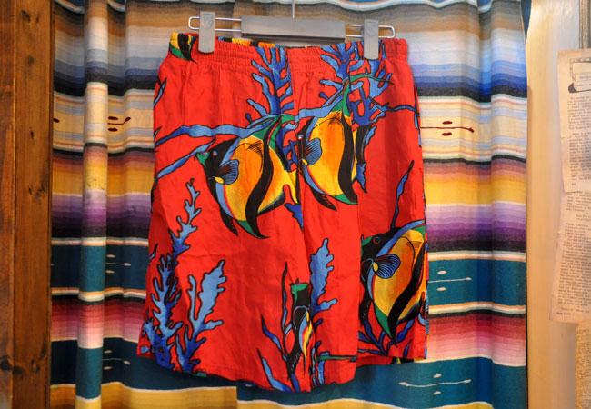 Kennington Swim shorts