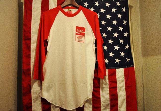 detroit red wings baseball shirts