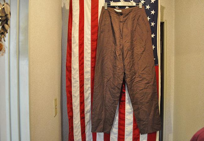 80's Pants