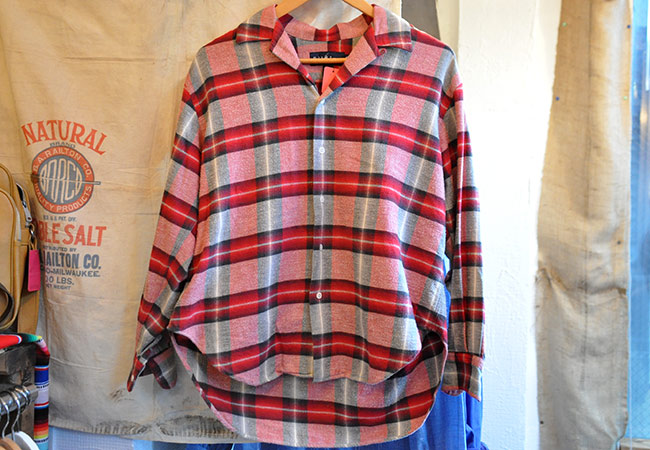 Ralph Lauren loop shirts