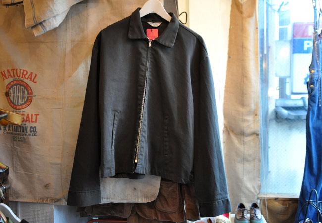 bigmac 70's work Jacket