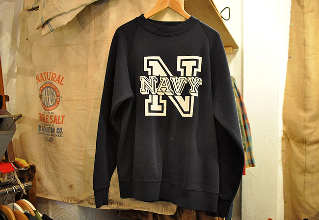 US NAVY SWEAT