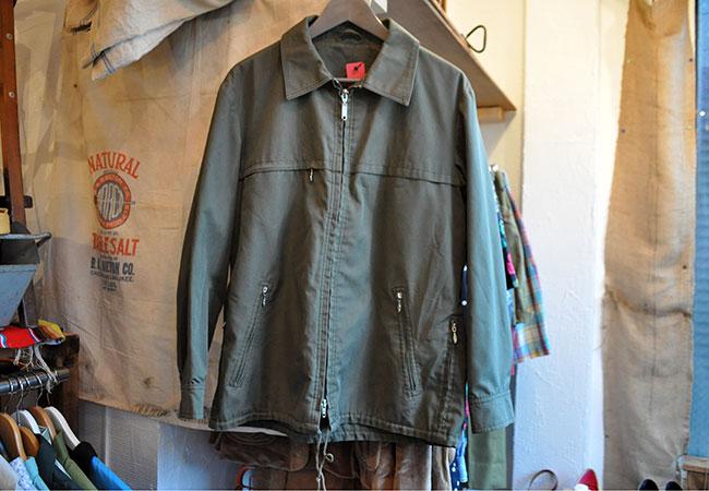 euro jacket