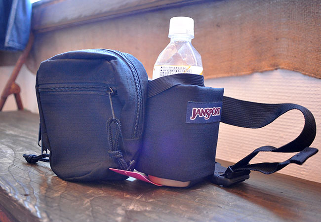 JANSPORT Waist Bag