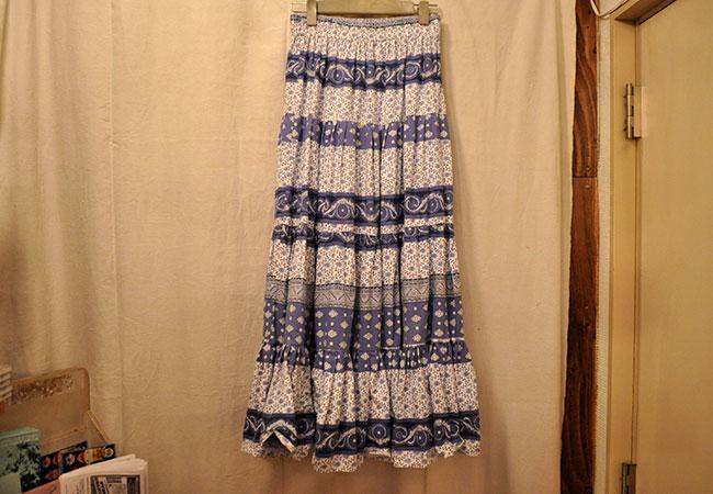 Provence Skirt
