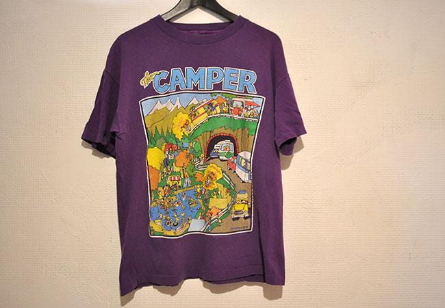 OLD Print T-shirts