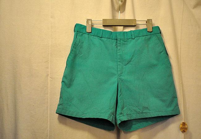 slacks shorts