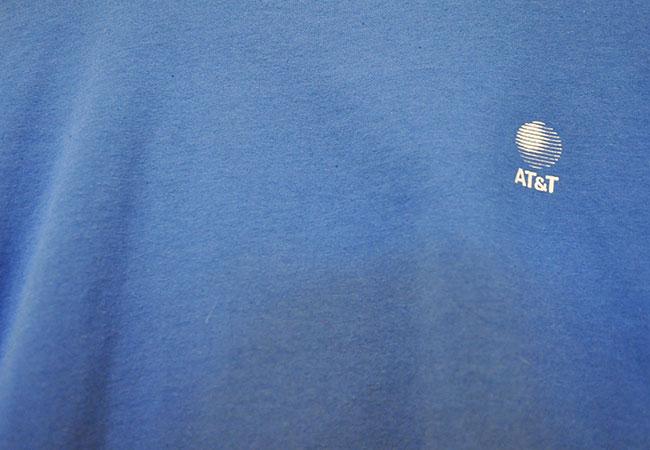 AT&T T-shirt
