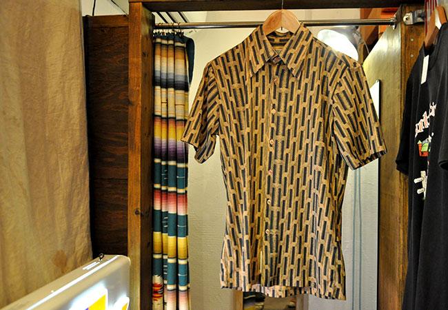 k mart poly shirts