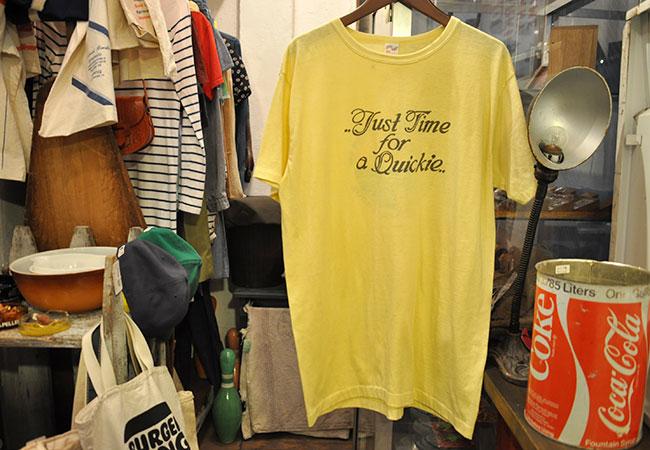 80's T-shirts