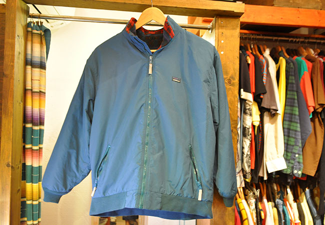 L.L.Bean Zip Up Jacket