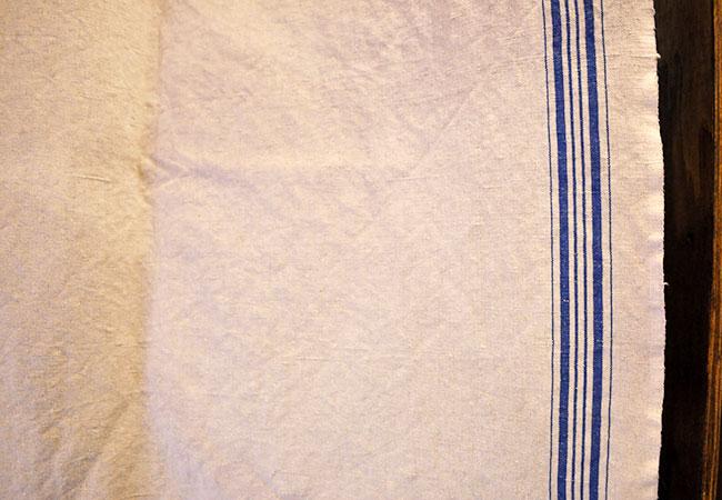 Euro Vintage Linen. 3500yen