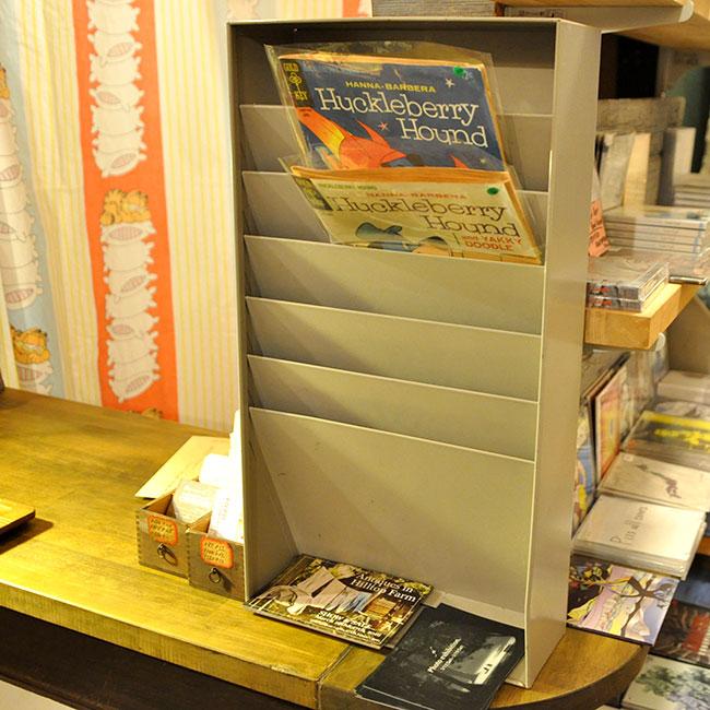 Book Rack. 4000yen